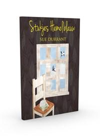 Stukjes hemelblauw   Sue Durrant  