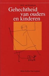 Gehechtheid van ouders en kinderen | M.H. van Ijzendoorn |