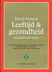 Merck Manual Leeftijd en gezondheid | M.H. Beers |