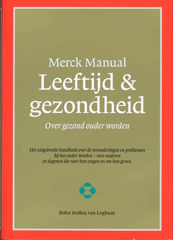 Merck Manual Leeftijd en gezondheid
