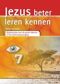 Jezus beter leren kennen | Martin van Veelen |