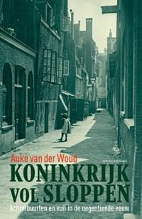 Koninkrijk vol sloppen | Auke van der Woud |