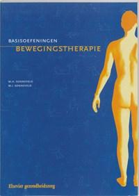 Basisoefeningen bewegingstherapie   M.H. Sonneveld & M.I. Sonneveld  