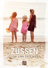 Zussen | Olga van der Meer |