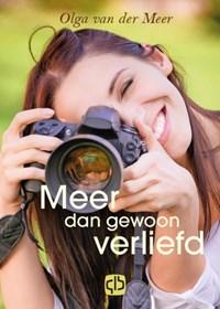 Meer dan gewoon verliefd | Olga Van der Meer |