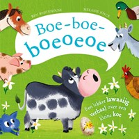 Boe-boe-boeoeoe   Melanie Joyce  
