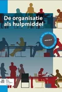 De organisatie als hulpmiddel | Klaas Schermer |