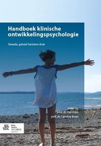 Handboek klinische ontwikkelingspsychologie   Pier Prins ; Caroline Braet  