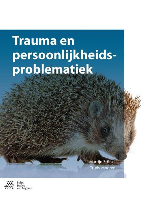 Trauma en persoonlijkheidsproblematiek