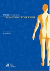 Basisoefeningen Bewegingstherapie   M.H. Sonneveld ; M.I. Sonneveld  