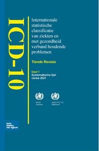 ICD-10 | H. ten Napel |
