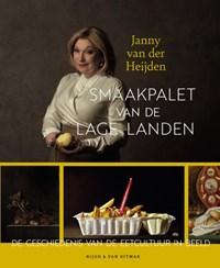 Smaakpalet van de Lage Landen | Janny van der Heijden |