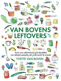 Van Bovens leftovers   Yvette van Boven  