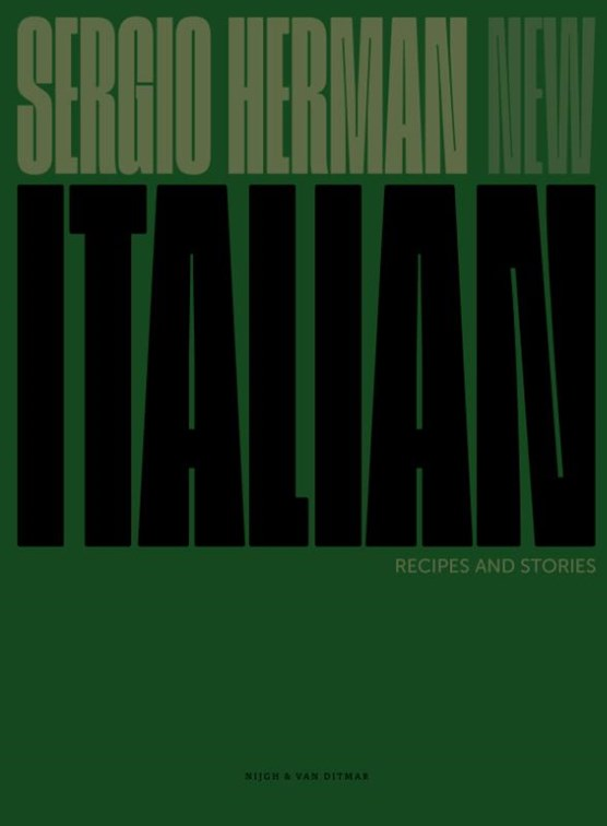 Sergio's New Italian [English edition]