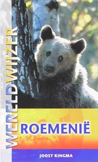 Roemenië   Joost Kingma  