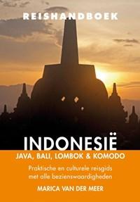 Reishandboek Indonesië | Marica van der Meer |