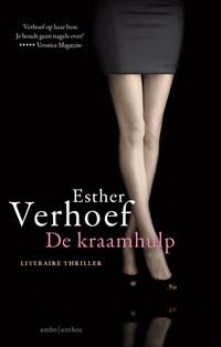 De kraamhulp | Esther Verhoef |
