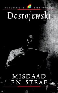 Rainbow pocketboeken Misdaad en straf | Fjodor Dostojevski ; F.M. Dostojevski |