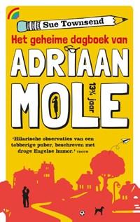 Het geheime dagboek van Adriaan Mole 13 3/4 jaar | Sue Townsend |
