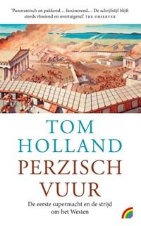 Perzisch vuur | Tom Holland |