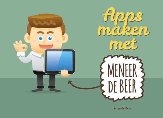 Apps maken met meneer De Beer