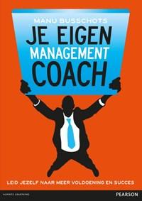 Je eigen managementcoach | Manu Busschots |