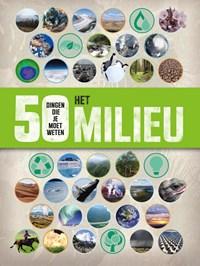 Het milieu | Jen Green |