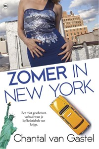 Zomer in New York | Chantal van Gastel |