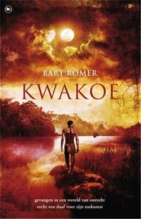 Kwakoe   Bart Romer  