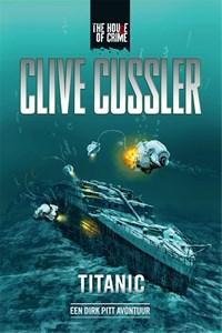 Titanic | Clive Cussler |