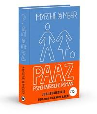 Paaz | Myrthe van der Meer |
