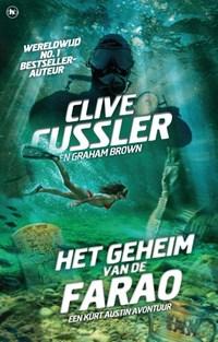 Het geheim van de Farao   Clive Cussler ; Graham Brown  
