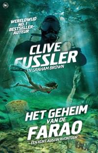 Het geheim van de farao   Clive Cussler  