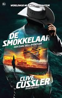 De smokkelaar | Clive Cussler |