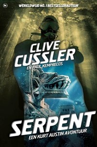 Serpent | Clive Cussler |