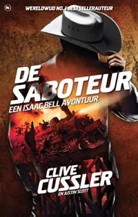 De Saboteur | Clive Cussler |