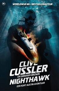 Nighthawk   Clive Cussler  