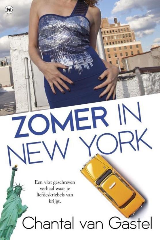 Zomer in New York