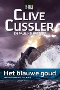 Het blauwe goud | Clive Cussler |