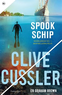 Spookschip   Clive Cussler  
