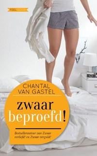 Zwaar beproefd | Chantal van Gastel |