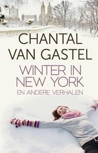 Winter in New York en andere verhalen | Chantal van Gastel |