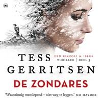 De zondares | Tess Gerritsen |