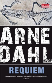 Requiem | Arne Dahl |