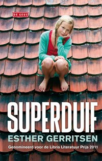 Superduif | Esther Gerritsen |