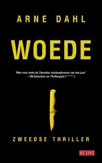 Woede | Arne Dahl |