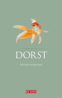 Dorst | Esther Gerritsen |