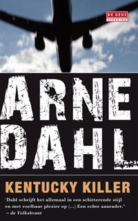 Kentucky killer | Arne Dahl |