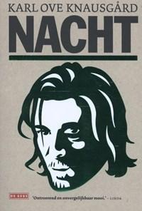 Nacht | Karl Ove Knausgård |