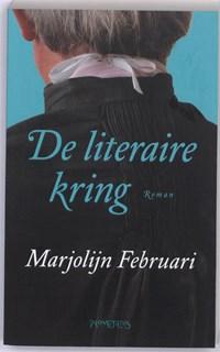 Literaire kring | Marjolijn Februari |